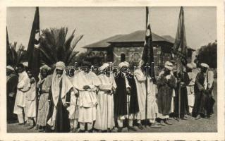 Aszmara, Confraternita Musulmana / Muslims Aszmara, Confraternita Musulmana / muszlimok