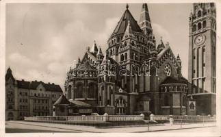 Szeged Fogadalmi Templom