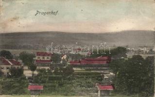 Pragersko, Pragerhof;