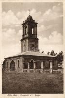 Addis Abeba, Campanile de San Giorgio / bell tower