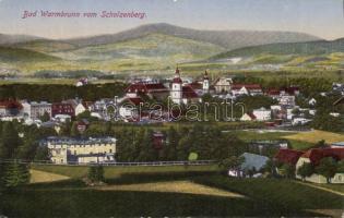 Jelenia Góra, Bad Warmbrunn;
