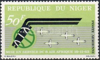 1963 Mogyorótermelés Mi 53-56