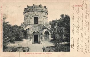 Ravenna, Mausoleo di Teodorico / mausoleum