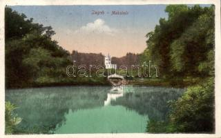Zagreb Maksimir park, Zagráb Maksimir park