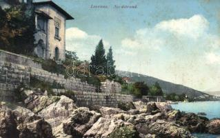 Lovran, Lovrana; Nordstrand