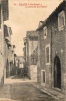 Soller, Batach street, Piarist convent