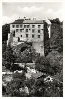 Velké Mezirící, Zámek / castle