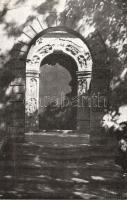 Zhovkva, Zolkiew; Portal d'église / church gate