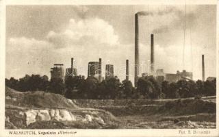 Walbrzych Victoria mine