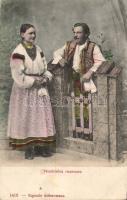 Polish folklore, Lengyel folklór