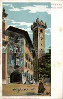 Trento, Piazza Grande