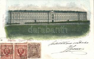 Caserta, Palazzo Reale / Royal Palace