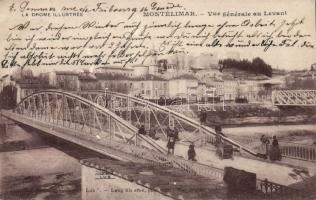 Montélimar, La Drome Illustrée / bridge