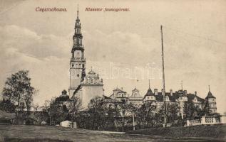 Czestochowa, Klasztor Jasnogorski / Jasna Góra Monastery
