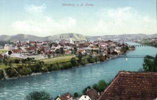 Maribor, Marburg an der Drau;