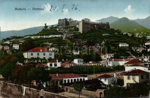 Madeira fortress (EK)