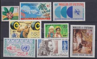 1958-1985 8 klf bélyeg