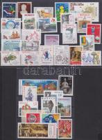 2000 35 klf bélyeg teljes sorokban