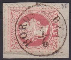 1867 5kr BOROS SEBES