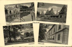 Félixfürdő with Hotel Viktor