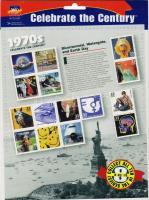 1999 Amerika a XX. században. A 70-es évek Mi blokk 49
