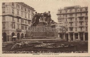 Savona, Monumento ai Caduti / military monument