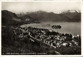 Stresa, Lake Maggiore