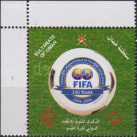 2004 100 éves a Nemzetközi labdarugó szövetség Mi 589