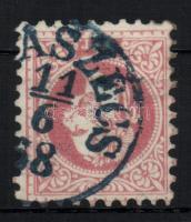 1867 5kr, kék / blue (RIM)ASZÉCS