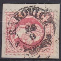 1867 5kr RAKOVICZ