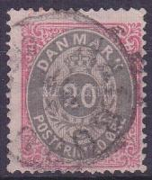 Definitive, Forgalmi, Freimarke
