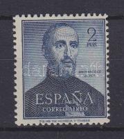 1952 Szent Ferenc Xavér Mi 1010