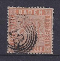 1860 Mi 12 (rövid fogak)