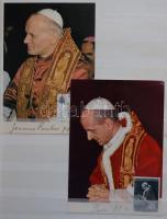 Vatikán, pápák, vallás: rendkívül tartalmas levél-, FDC-, CM- gyűjtemény 3 nagy berakóban rengeteg érdekességgel, több mint 330 db. Érdemes megnézni!! / Vatican, popes, religion: FDC, CM, cover collection, 330 pcs in 3 large stockbooks