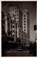 Bucharest Phone palace