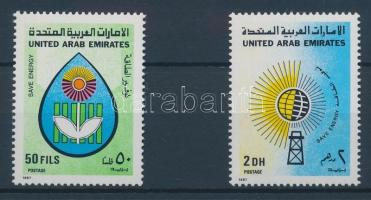 1987 Energiatakarékosság sor Mi 223-224