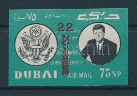 1964 John F. Kennedy Mi 144