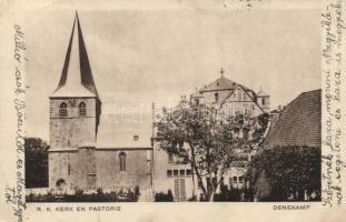 Denekamp church