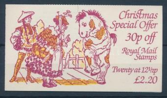 1983 Bélyegfüzet 0-84