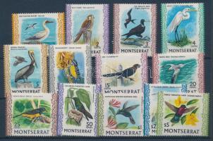 1970 Forgalmi, madarak sor Mi 230-242