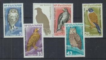 1980 Európai természetvédelmi év, FIP Kongresszus (Essen) Mi 2916-2920 (Mi 2917 szelvénnyel)