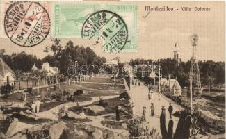 Montevideo, Villa Dolores