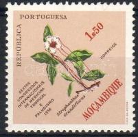 1958 Gyógynövény Mi 457