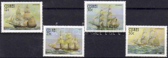 Sailing boat Vitorláshajók