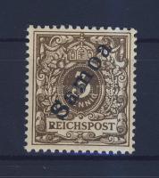 Samoa 1900 Mi 1