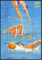 Watersport championship block, Vízisport bajnokság blokk, Meisterschaften im Wassersport Block