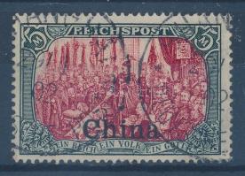 China 1901 Mi 27I SHANGHAI