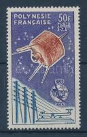 1965 100 éves a Nemzetközi Távközlési Unió Mi 44