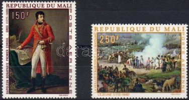 1969 200 éve született Napoleon Mi 180-181
