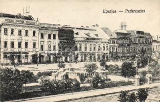 Eperjes park